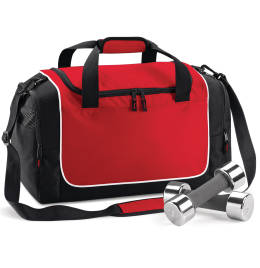 View Quadra Teamwear Locker Bag
