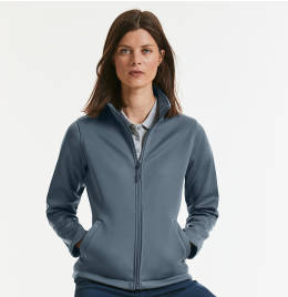 View Russell Ladies Smart Softshell Jacket
