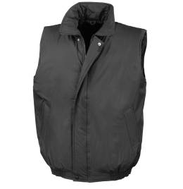 View Result Padded Bodywarmer