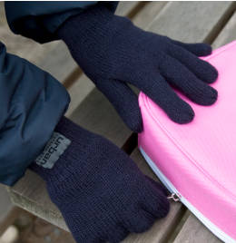 View Result Winter Junior Thinsulate Gloves