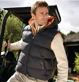 View Result Urban Dax Outdoor Gilet