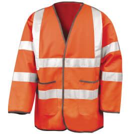 View Result Lightweight Motorway Safety Jkt