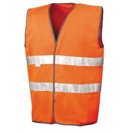 View Result Safe-Guard Motorist Safety Vest