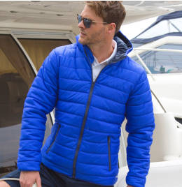 View Result Core Mens Soft Padded Jacket