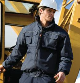 View Result Workguard Sabre Pilot Jacket