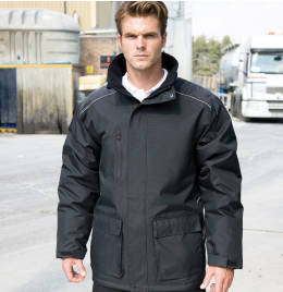 View Result Workguard Vostex Long Coat