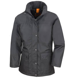 View Result Workguard Lady Platinum Jacket