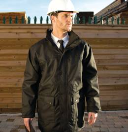 View Result Workguard Mens Platinum Jacket