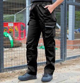 View Result Workguard Womens Action Trousers