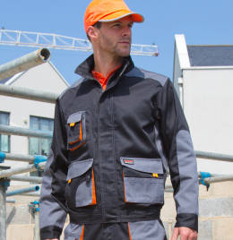 View Result Workguard Lite Jacket