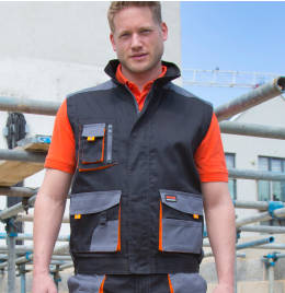 View Result Workguard Lite Gilet