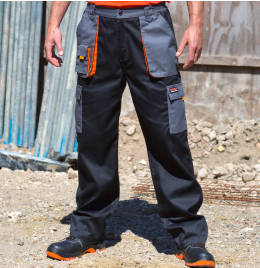 View Result Workguard Lite Trousers
