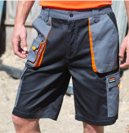 View Result Workguard Lite Shorts