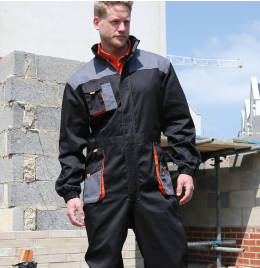 View Result Workguard Lite Coverall