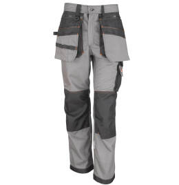 View Result Workguard Xover Heavy Trouser