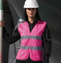 View Result Safe-Guard Womens Safety Vest