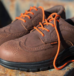 View Result Workguard Managers Brogue Shoe