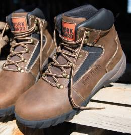 View Result Workguard Carrick Safety Boot