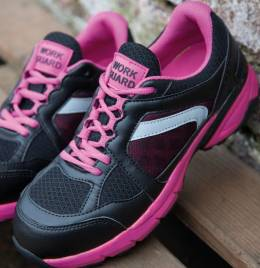 View Result Workguard Womens Safety Trainer