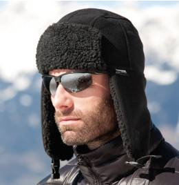 View Result Winter Thinsulate Sherpa Hat