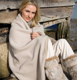 View Result Winter Essentials Fleece Blanket