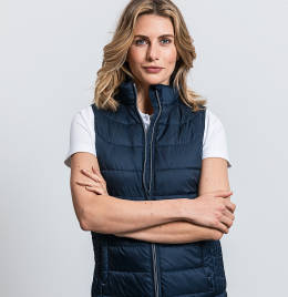 View Russell Ladies Nano Bodywarmer