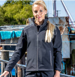 View Result Workguard Womens Softshell