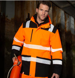 View Result Safeguard Extreme Tech Softshell