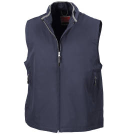View Result Crew Gilet