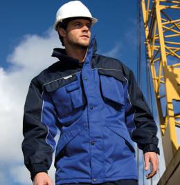 View Result Workguard Combo Coat