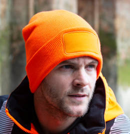 View Result Winter Thinsulate Printers Beanie