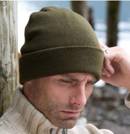 View Result Winter Lightweight Thinsulate Hat