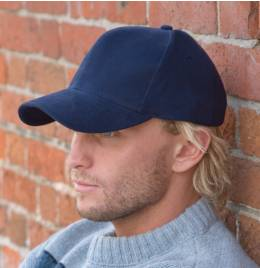 View Result Pro Style Brushed Cotton Cap
