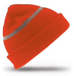 View Result Winter Junior Lined Wooly Ski Hat