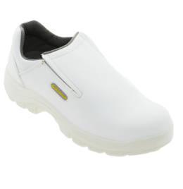 View Delta Plus Hygiene Non Slip Shoe