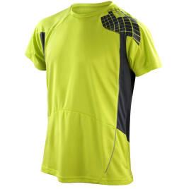 View Spiro Mens Training Shirt