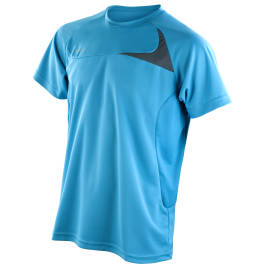 View Spiro Mens Dash Training Shirt