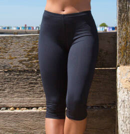 View Spiro Impact Softex Capri Pants