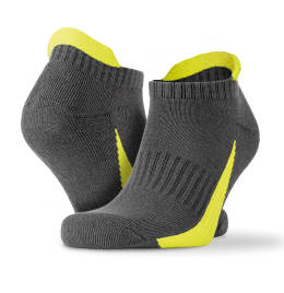 View Spiro 3-Pack Mixed Sneaker Sport Sock