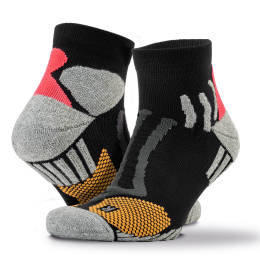 View Spiro Technical Compression Sport Sock