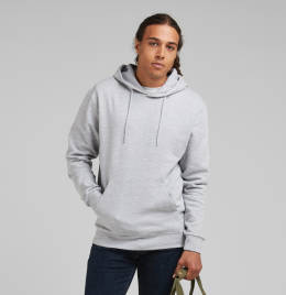 View SG Mens Pullover Hoodie