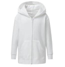 View SG Kids Full Zip Hooded Sweatshirt
