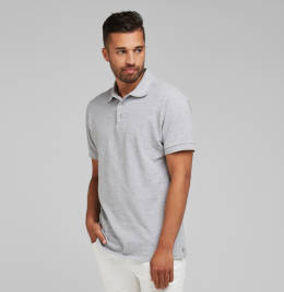 View SG Mens Cotton Polo Shirt