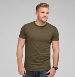 View SG Mens Perfect Print Tee