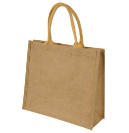 View Shugon Chennai Short Handle Jute Shopper