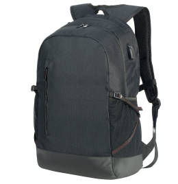 View Shugon Leipzig Laptop Backpack