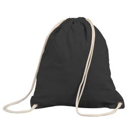 View Shugon Stafford Cotton Drawstring Bag