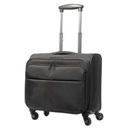 View Shugon Warwick Business Trolley Bag