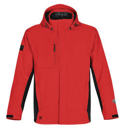 View Stormtech Mens Atmosphere 3-In-1 Jkt