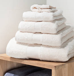 View Jassz Towels Seine HW Bath Towel